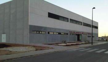 Polideportivo Loriguilla, Valencia