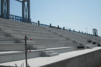 Polideportivo Monovar, Alicante