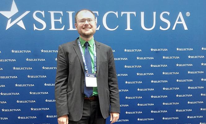 Pacadar Asiste la Cumbre de SelectUSA
