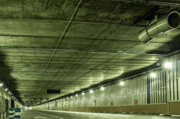 Infraestructuras Subterráneas